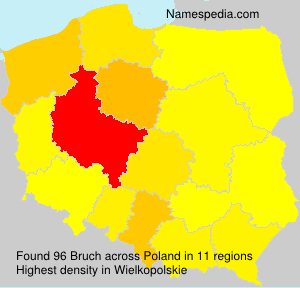 Bruch - Poland