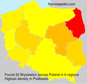 Brysiewicz