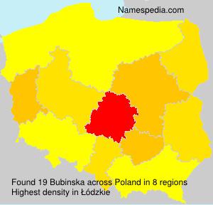 Bubinska