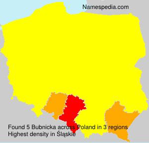 Bubnicka