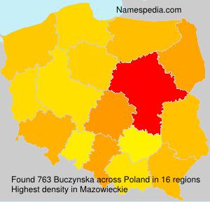 Buczynska