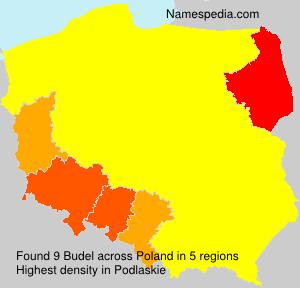 Budel