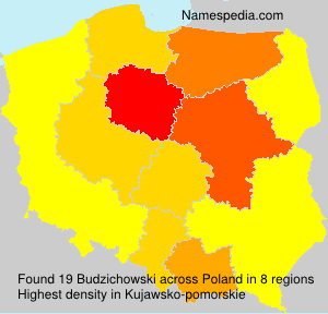 Budzichowski