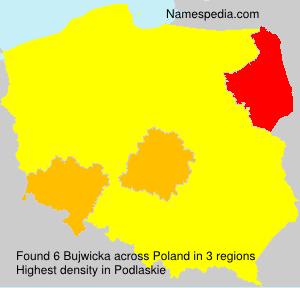 Bujwicka