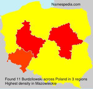 Burdzilowski