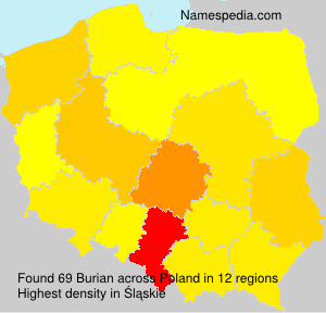 Burian - Poland