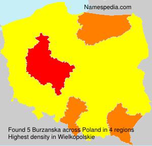 Burzanska