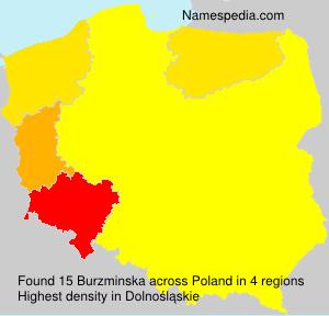 Burzminska