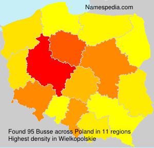 Busse - Poland