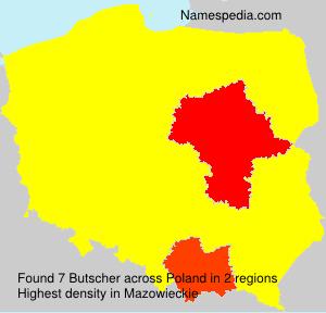 Butscher