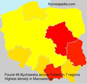 Bychawska