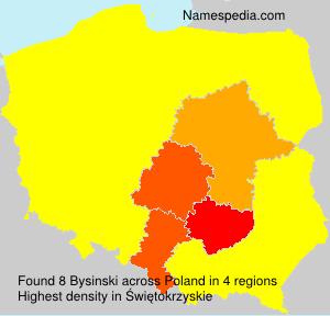 Bysinski