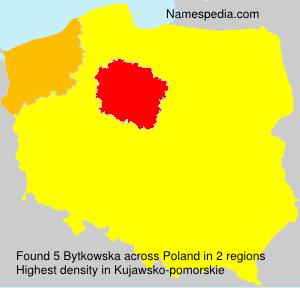 Bytkowska