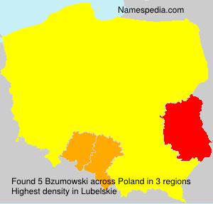 Bzumowski