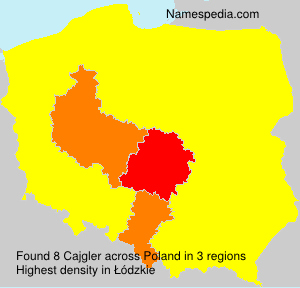 Cajgler