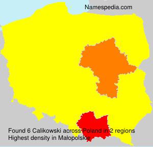 Calikowski