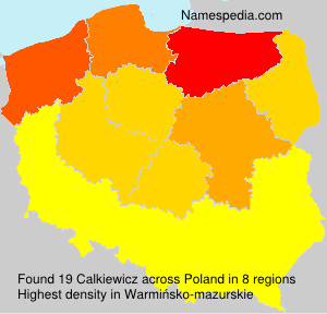 Calkiewicz