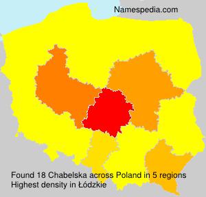 Chabelska