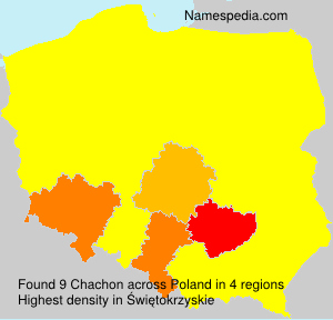 Chachon