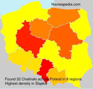 Chalinski