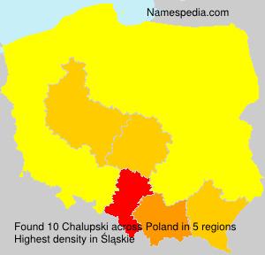 Chalupski