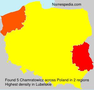 Chamratowicz