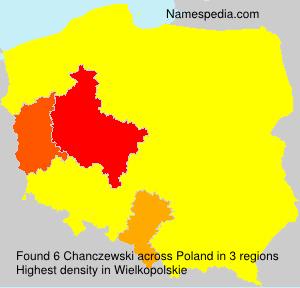 Chanczewski