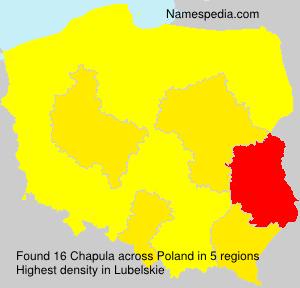 Chapula