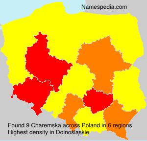 Charemska