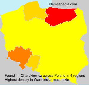 Charukiewicz