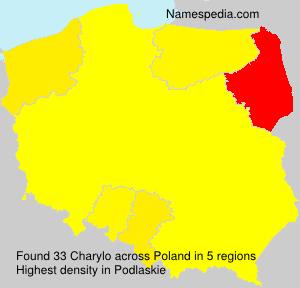 Charylo
