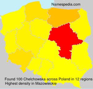 Chelchowska