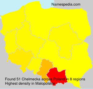 Chelmecka