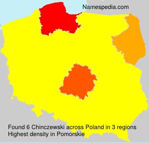 Chinczewski