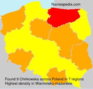 Chirkowska