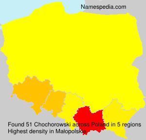 Chochorowski