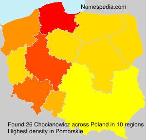 Chocianowicz