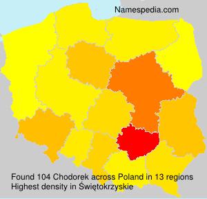 Chodorek