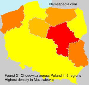 Chodowicz