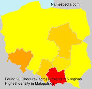 Chodurek