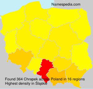 Chrapek