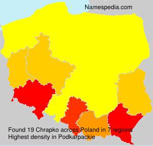 Chrapko