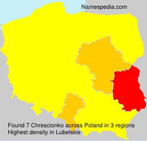 Chrescionko