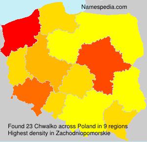 Chwalko