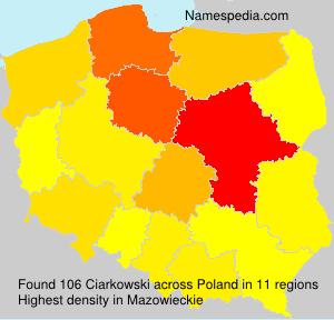 Ciarkowski