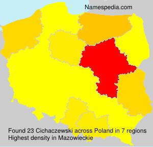 Cichaczewski