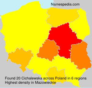Cichalewska