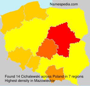 Cichalewski