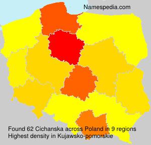 Cichanska