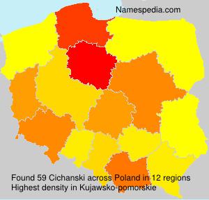 Cichanski